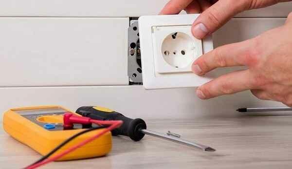 Какой провод использовать для подключения ламп 2