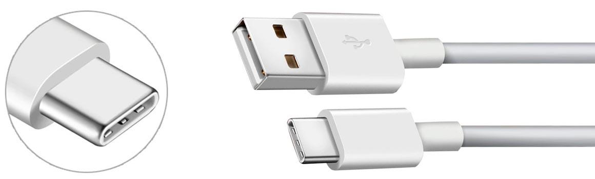 USB Type-C. Плюсы, минусы и особенности.